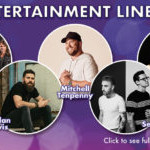 Entertainment Lineup